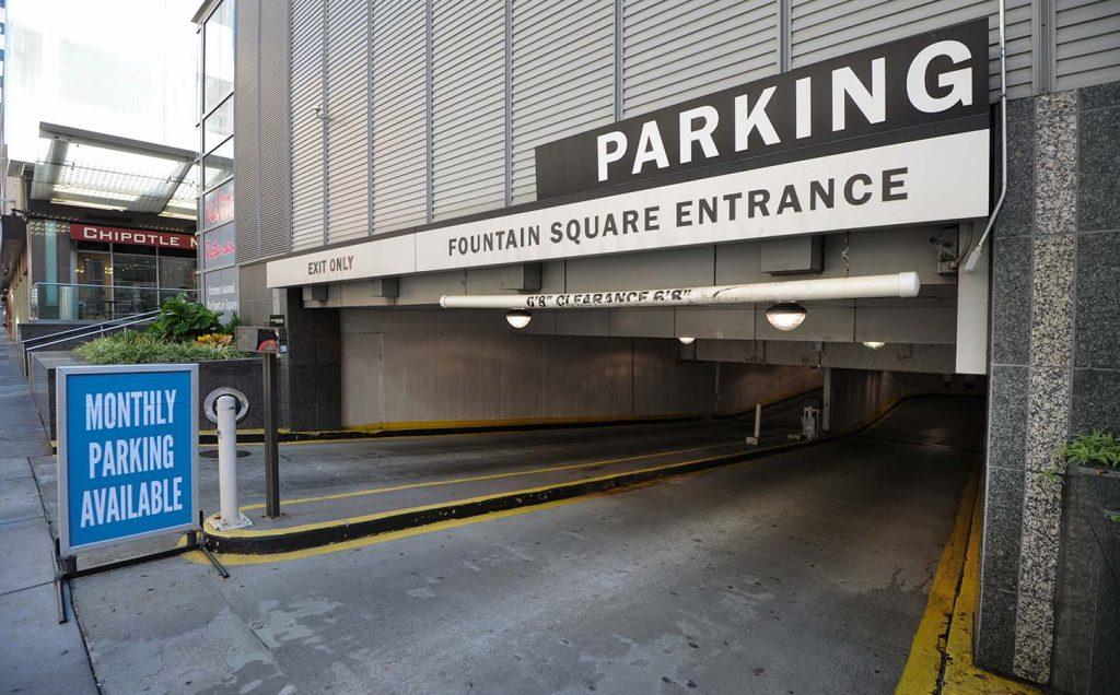 Parking 3cdc