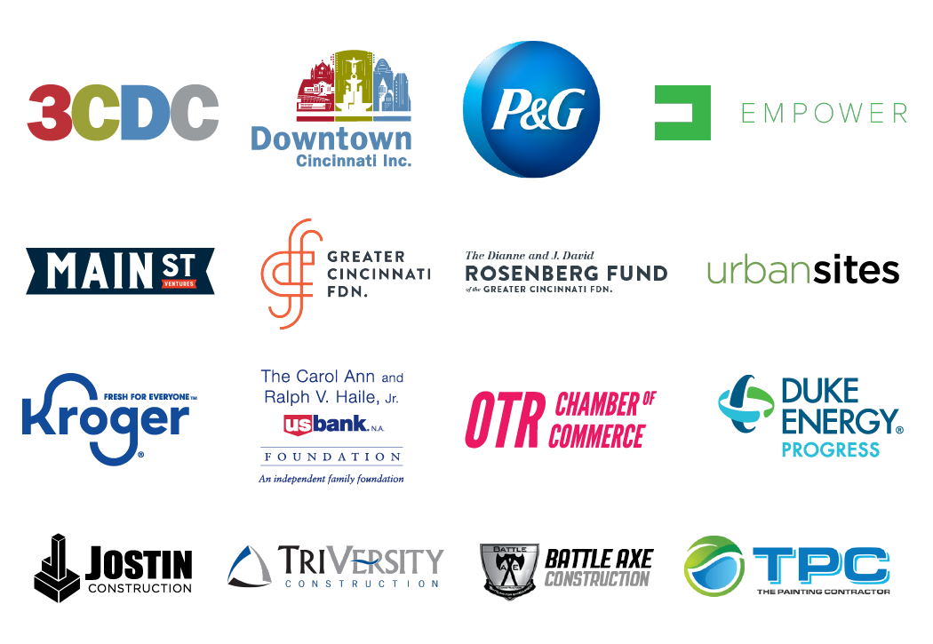 CCC Partner Logos